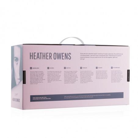 Mega Masturbator - Heather Owens - Friend with Benefits