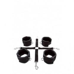 Fessel-Set für Arme und Beine - Hog Tie Set