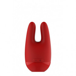 Hebe - Klitoris Vibrator - Red Revolution