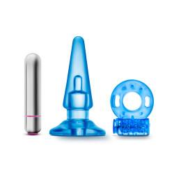 Geschenkset - Quickie Kit - 3in1 Toys