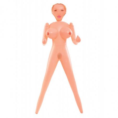 PDX Dollz - Allie McSqueal - Liebespuppe