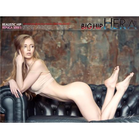 Hera Big Hip - Masturbator, 5.5 Kg