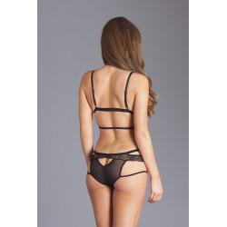 Lauren Dessous-Set mit Panty - BeWicked