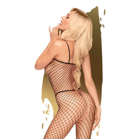 Body search - Catsuit - Penthouse Lingerie