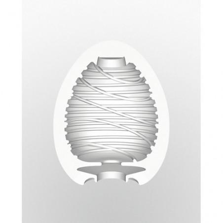 Tenga Egg Silky - Tenga Egg Masturbator