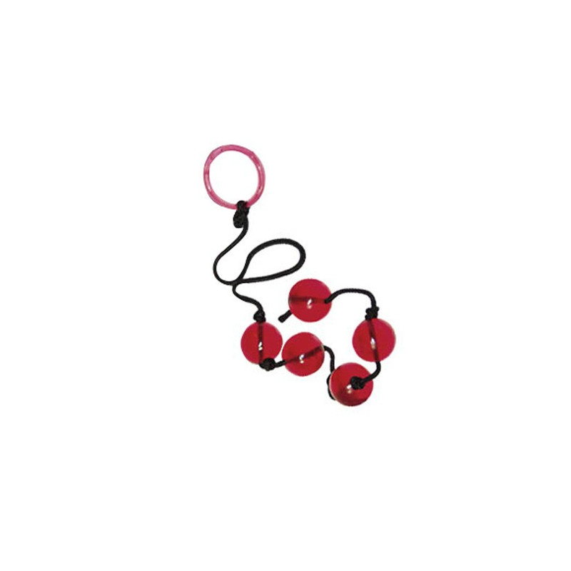 Butt Beads
