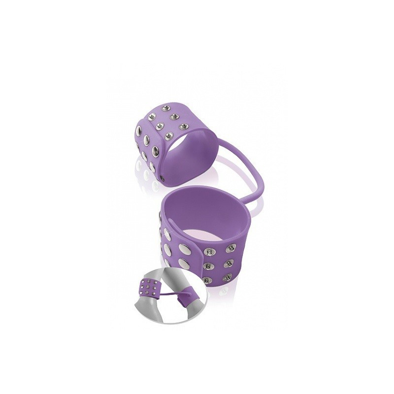 Pipedream FF Elite Silicone Cuffs