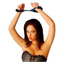Handschellen - BDSM - Bondage