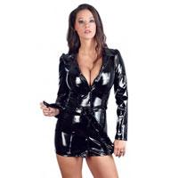 Lack Oberteile | BDSM Kleidung für Frauen