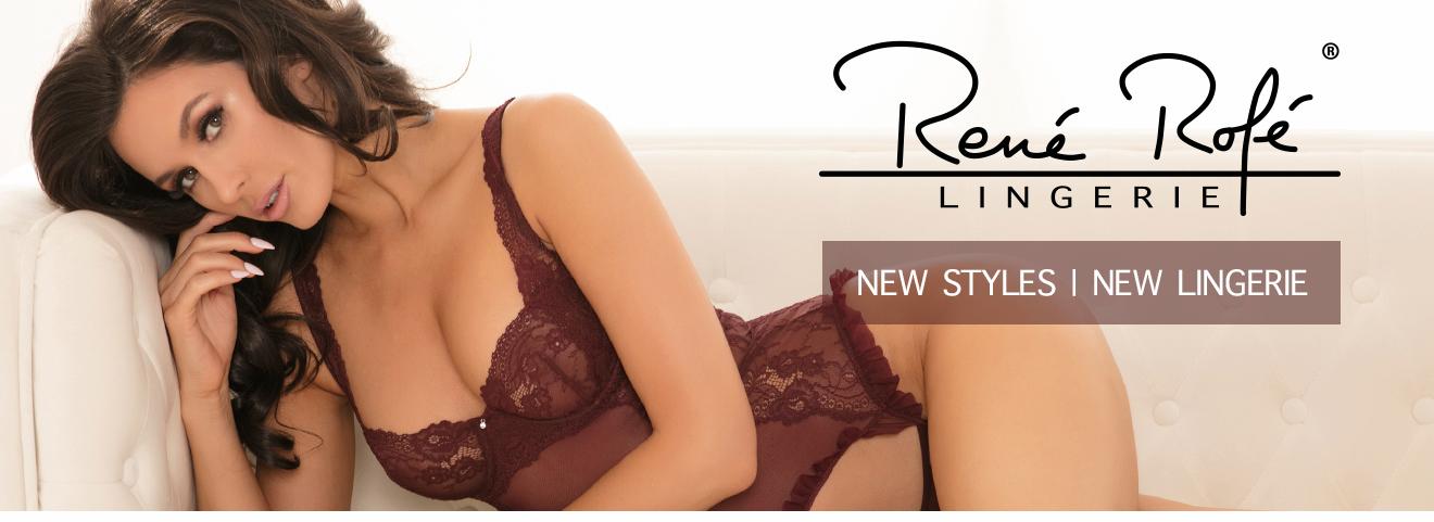 René Rofé | Erotik Shop