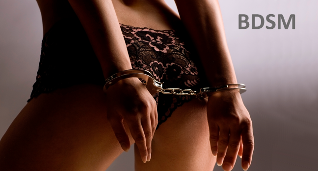 BDSM Toys und BDSM Zubehör