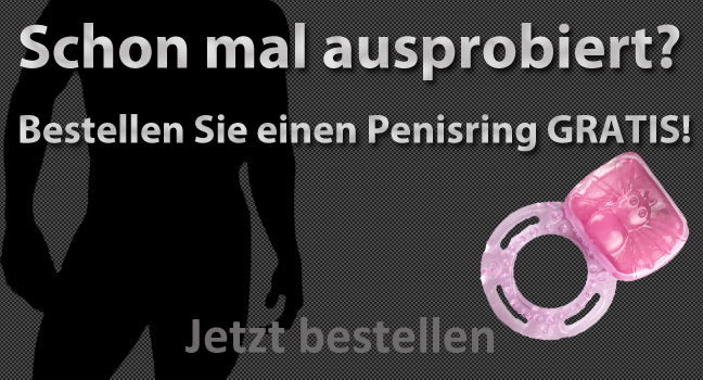 Gratis Penisring | Penisring testen