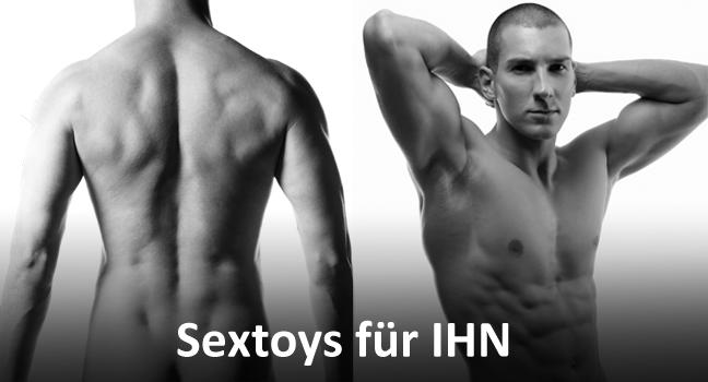 Sextoys für IHN