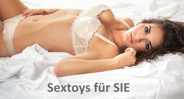 Sextoys für SIE