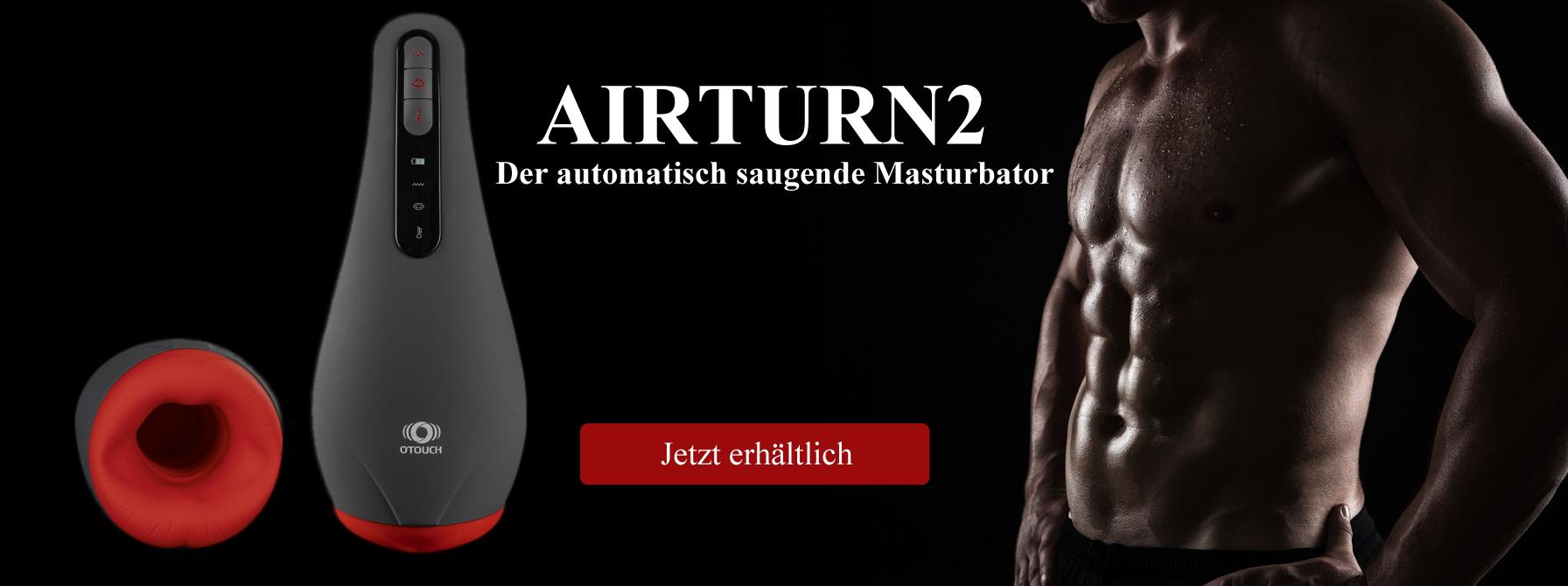 Airturn2 Masturbator - Online bestellen